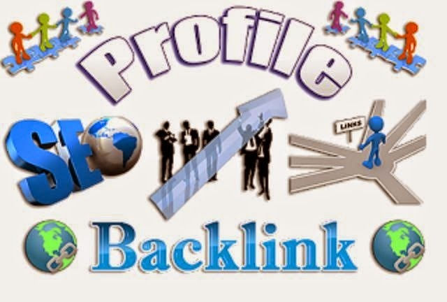 Free Top 50 Best High Page Rank do follow Profile Creation Sites List