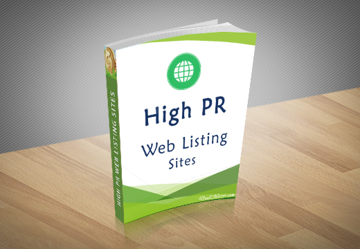 High PR Website