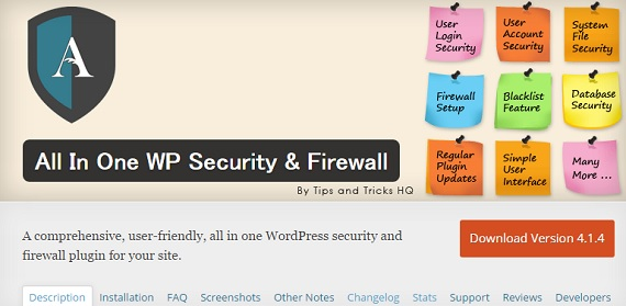 5 Best Free And Paid WordPress Plugins To Increase Your Website Security