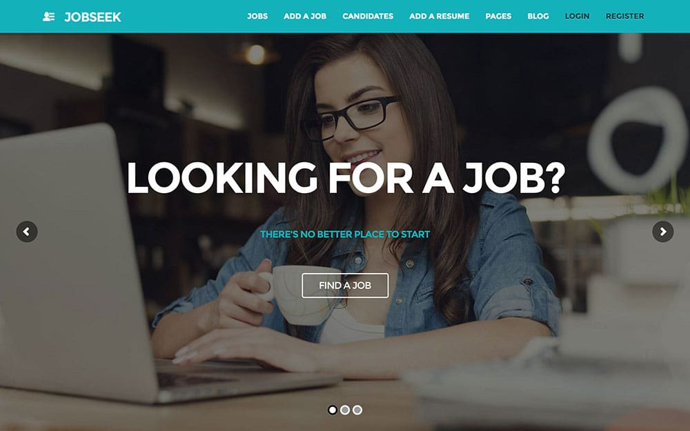 5+ Best Free and Paid Job Board WordPress Themes