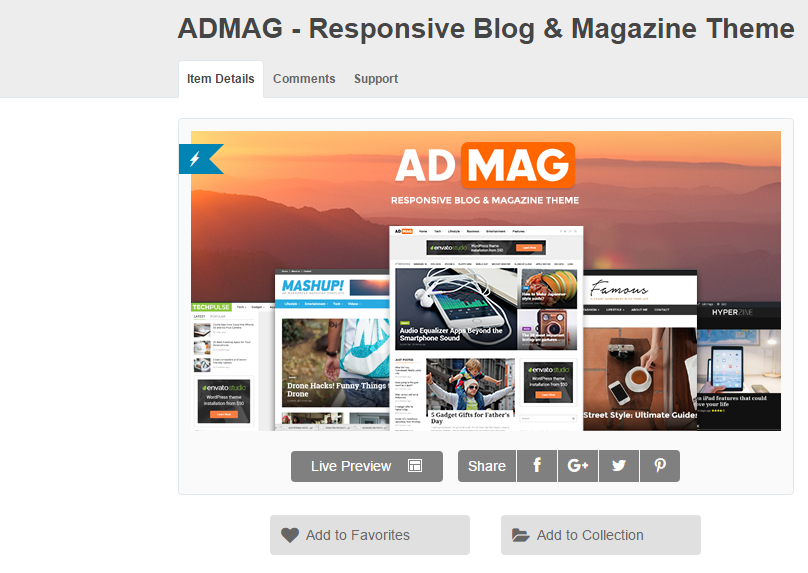 admag-wp-theme