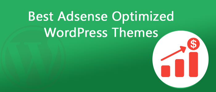 12 Best Adsense Optimized WordPress Themes 2018 (Free and Premium)