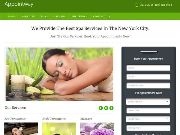 appointway-wp-theme
