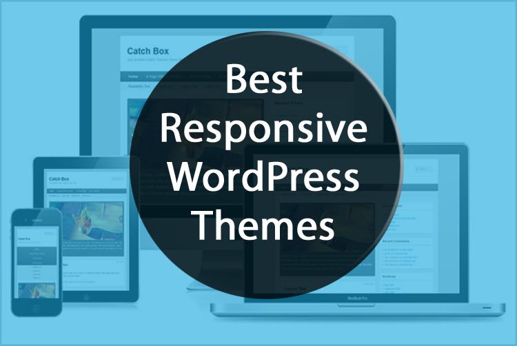 15+ Best Free & Premium Responsive WordPress Themes