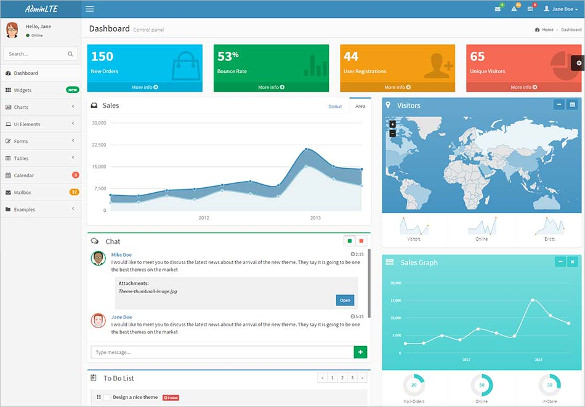 free-responsive-bootstrap-admin-template