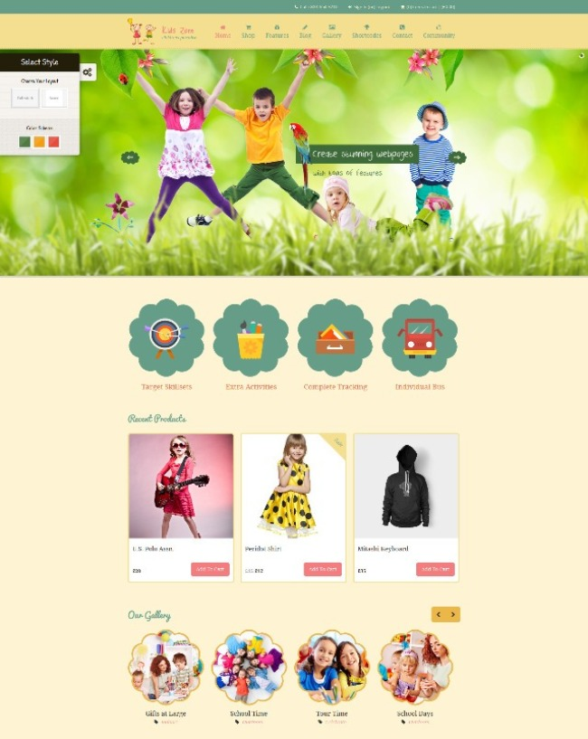 kids-zone-wp-theme