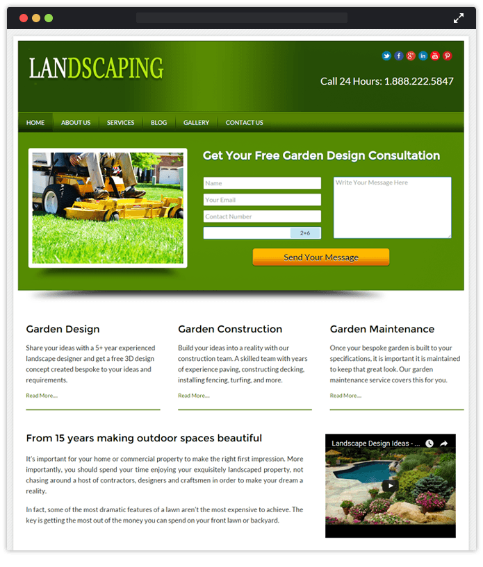 local-business-wordpress-theme