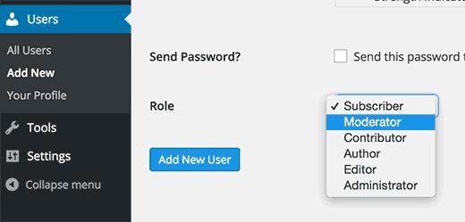 moderator-role-wp-plugin
