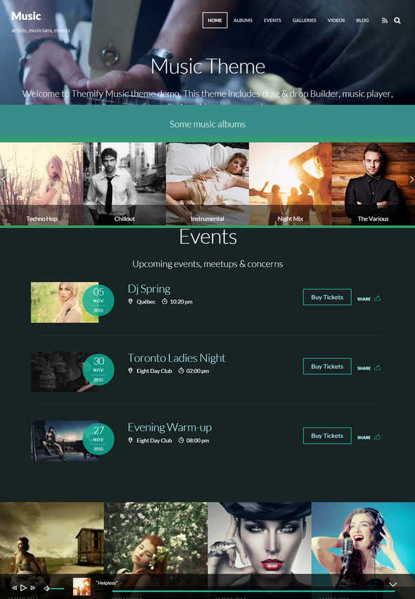 music-wp-theme