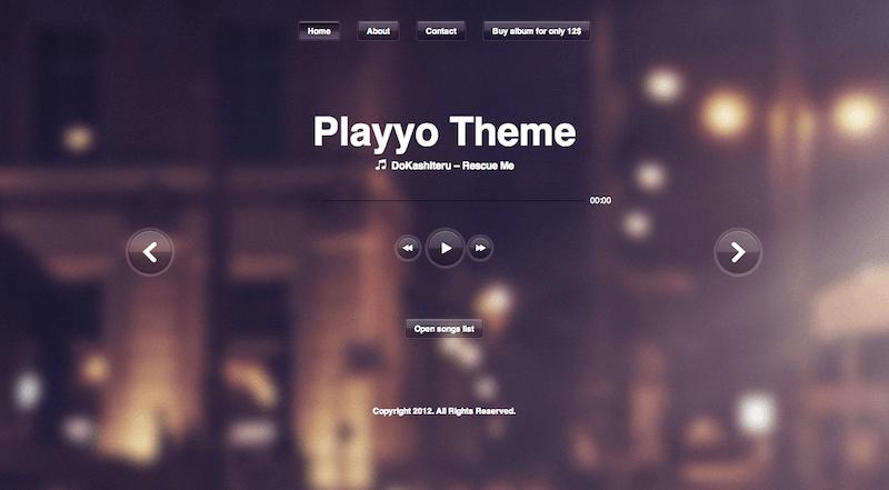 playyo-wp-theme