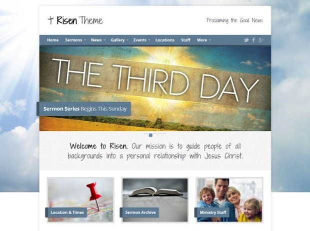 risen-wp-theme