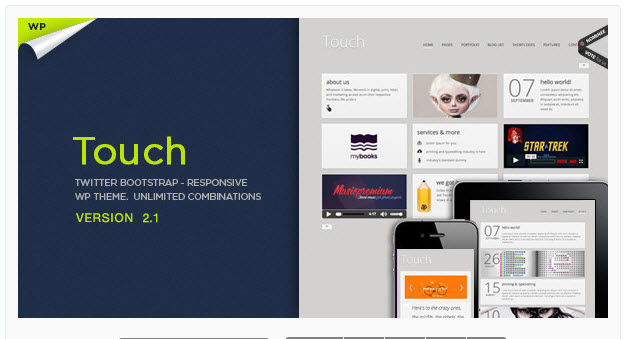 touch-responsive-bootstrap-wordpress-theme