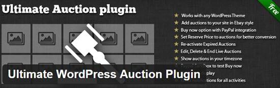 ultimate-wordpress-auction-plugin