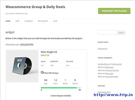 woocommerce-group-daily-deals-plugin