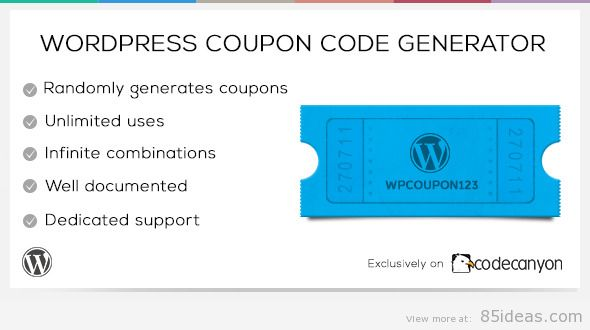 wordpress-coupon-code-generator-wp-plugin