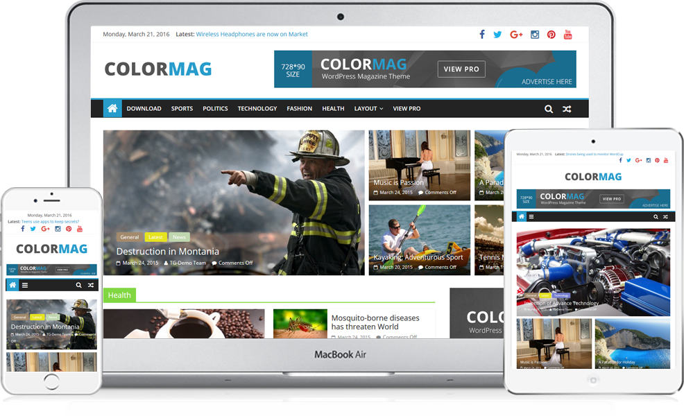 colormag-wp-theme