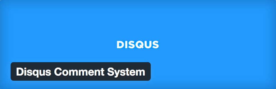 disqus-wp-plugin