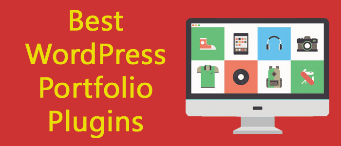 10+ Best WordPress Portfolio Plugins