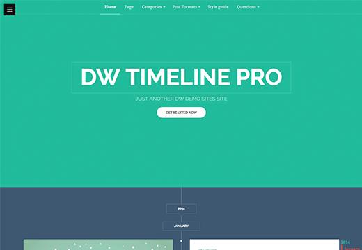 dw-timeline-pro