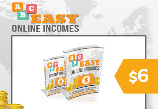 Easy Online Incomes Mentor of Startup Business