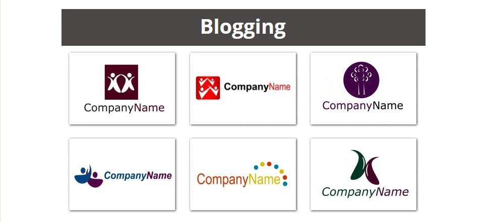 Business Editable Logo Design