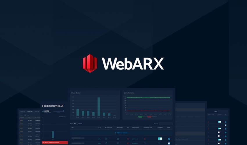 Webarx Lifetime Deal