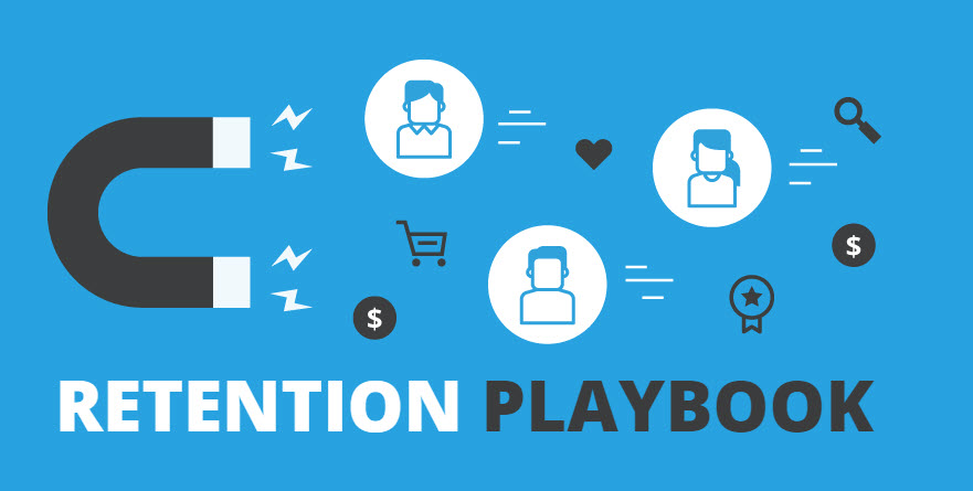 Download FREE Retention Playbook