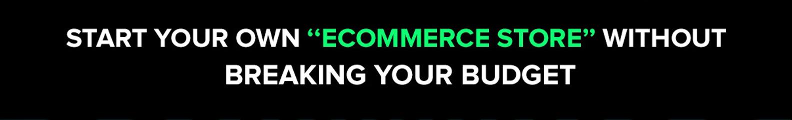 Shopify Killer - A Complete e-Commerce Solution + MultiVendor PRO