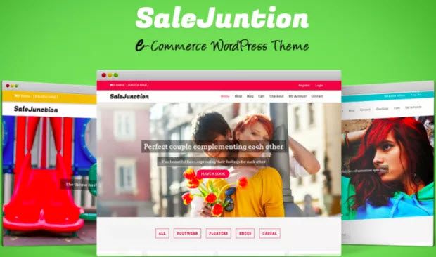 Shopify Killer - A Complete e-Commerce Solution