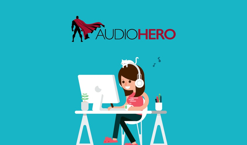 AudioHero Lifetime Deal