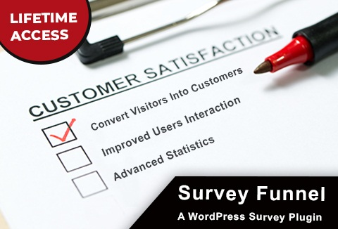 Best WordPress Survey Plugin for $19 Only