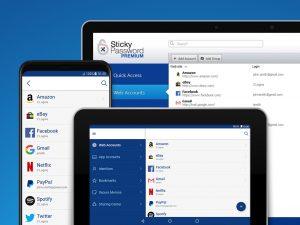 Sticky password lifetime deal