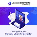 UnlimitedElements Lifetime Deal