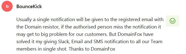 Domain Fox