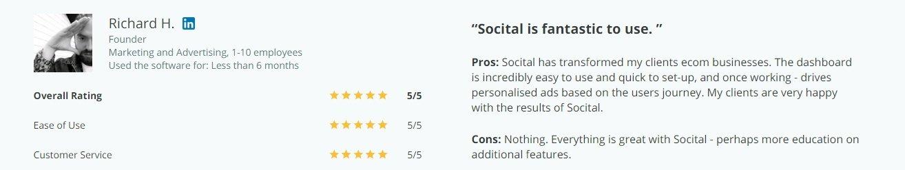 Socital