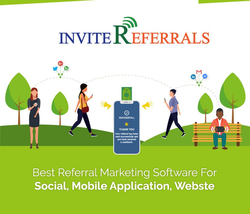 InviteReferrals Lifetime Deal