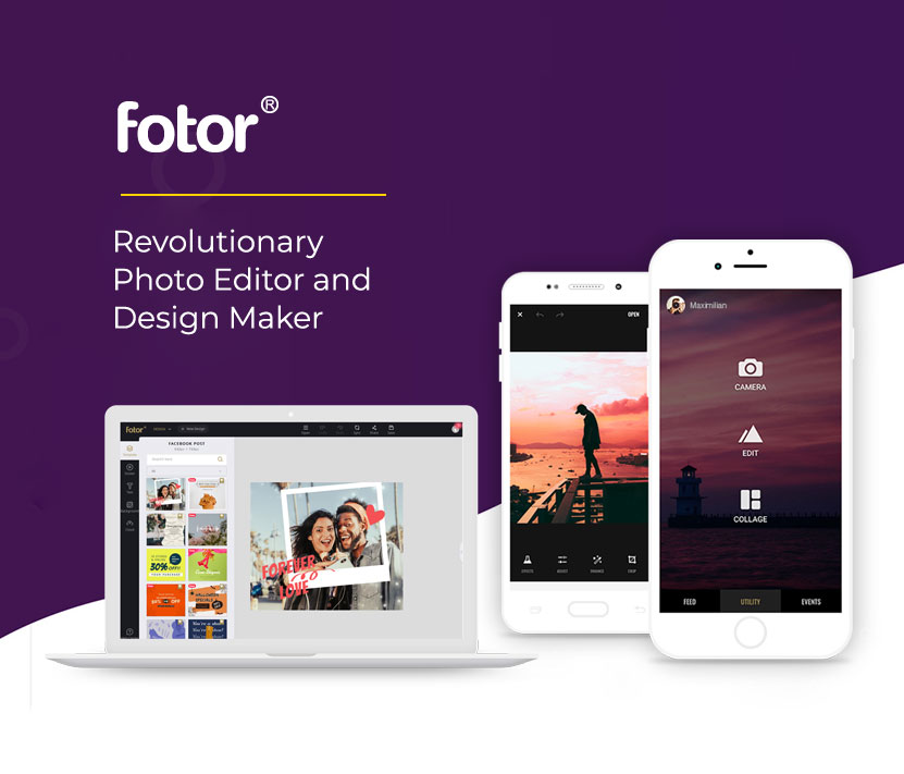 Fotor Lifetime Deal