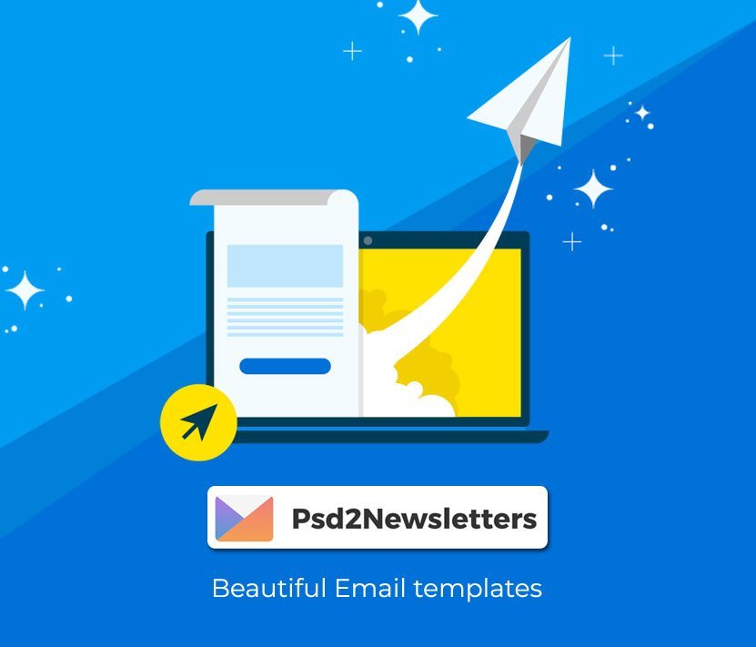 Psd2Newsletter