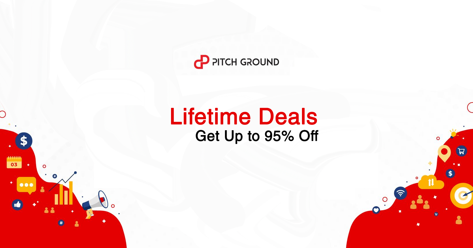 Pitchground Lifetime Deal