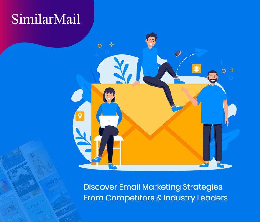 Offerta a vita di SimilarMail