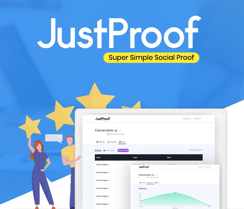 JustProof Lifetime Deal
