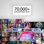70,000 Graphic Bundles Lifetime Deal