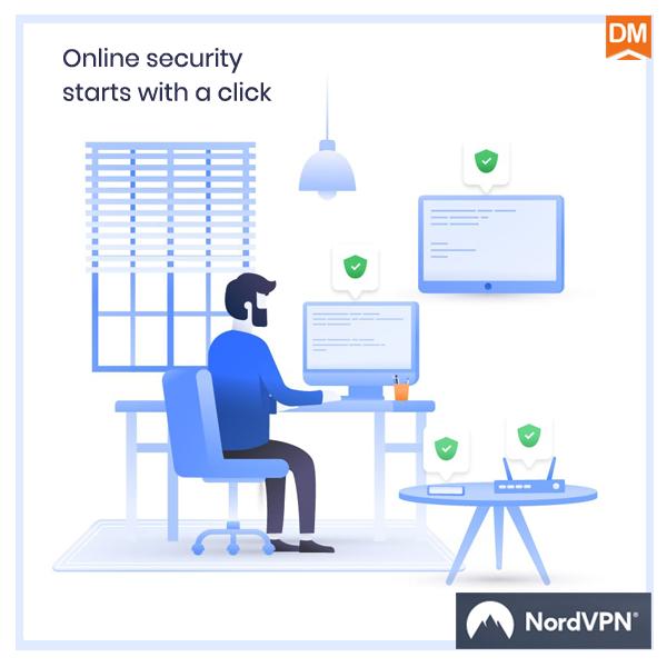 Nord VPN 3 Years Plan