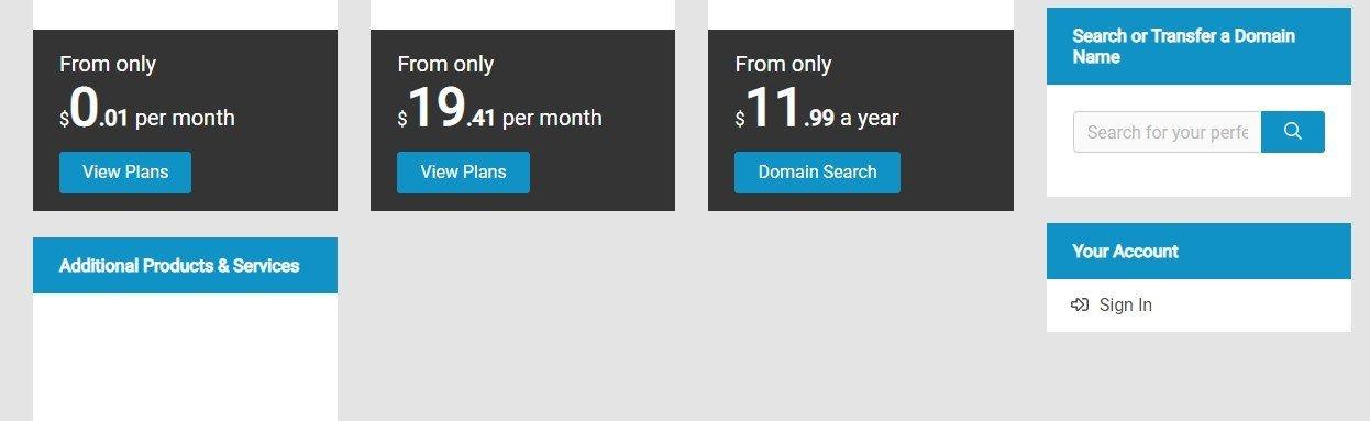 StartHost Lifetime Deal