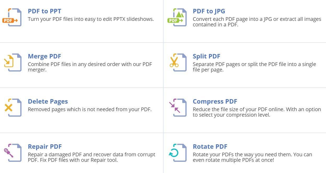PDFBEAR Pro Lifetime Deal