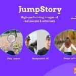 JumpStory Lifetime Deal