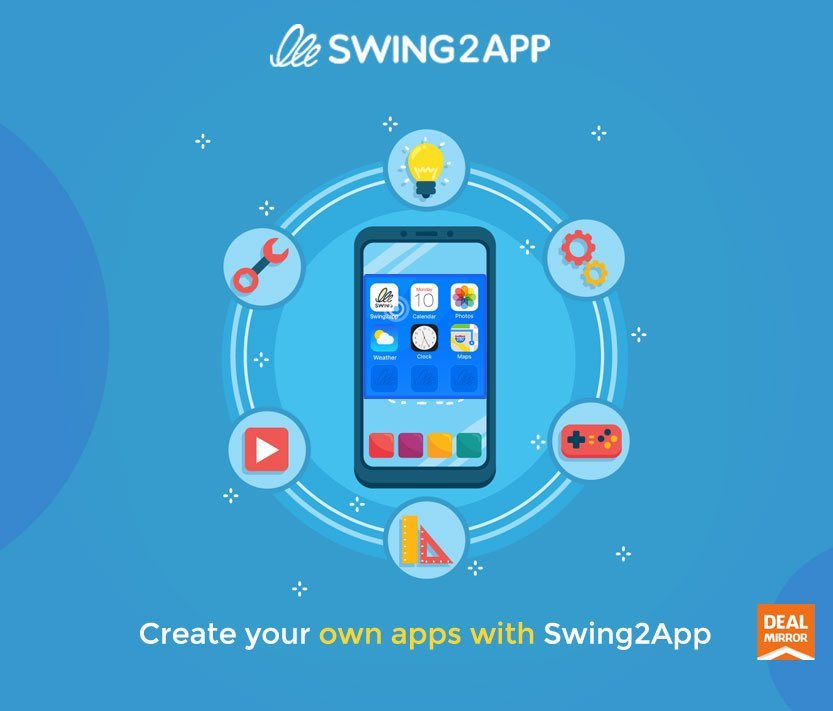 Swing2App Lifetime Deal