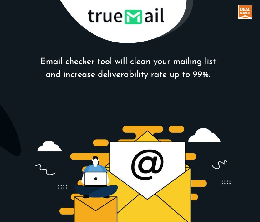 Truemail Lifetime Deal