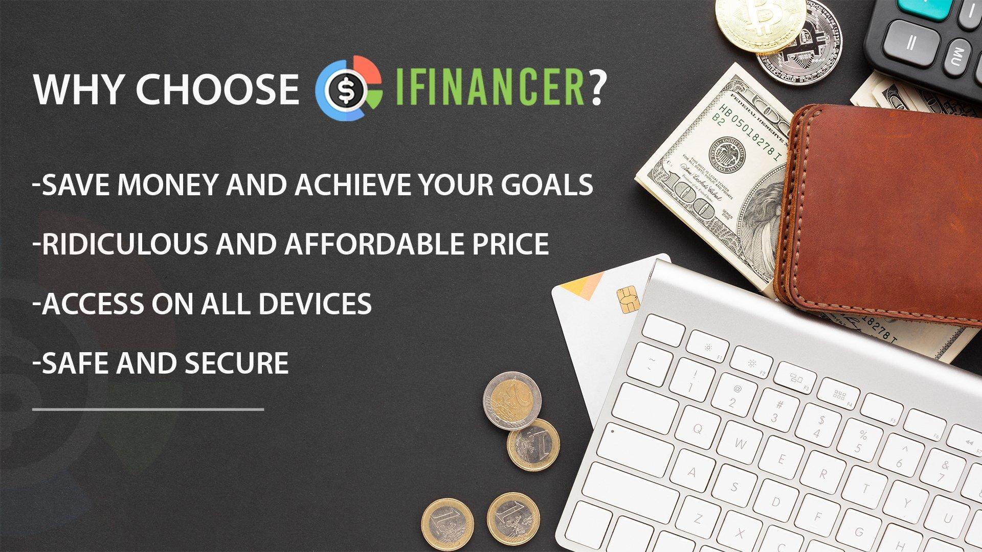iFinancer Lifetime Deal