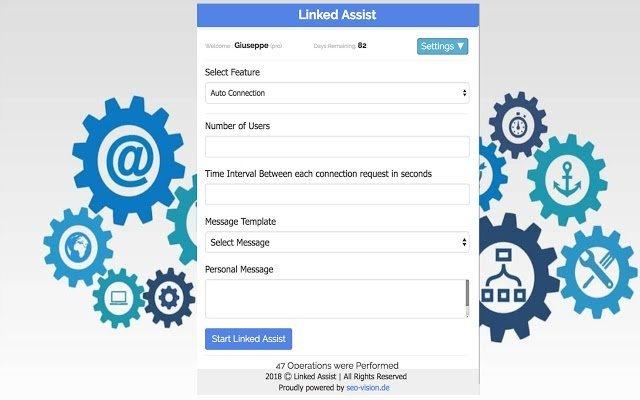 DealMirror Linked Assist Discount
